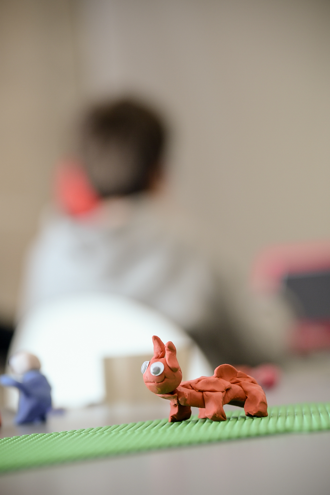 Can Do Academy: Claymation Workshop at The MAC