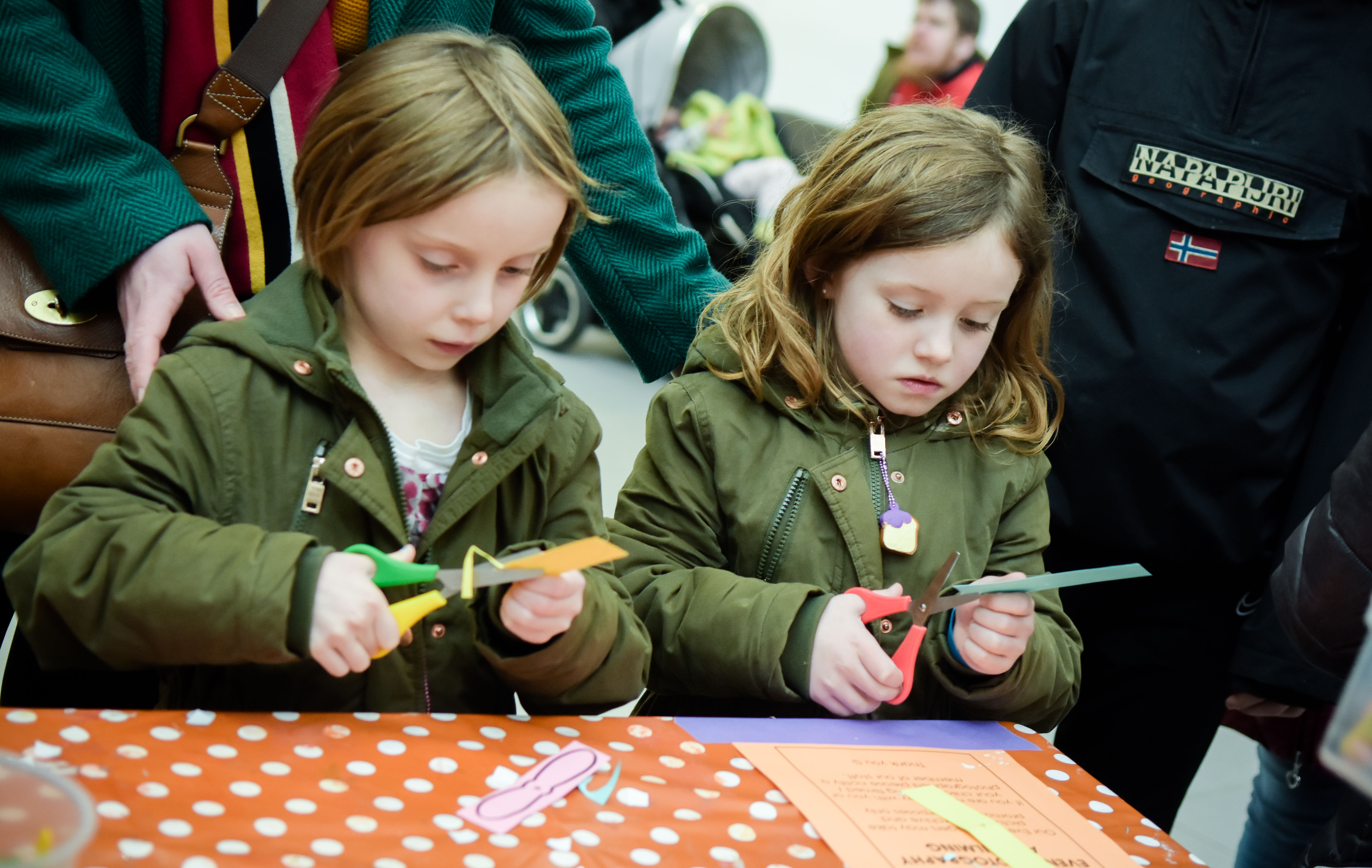 Da Vinci Day at The Ulster Museum