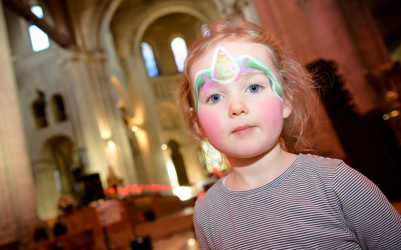 inSPIREd Family Fun Day - Belfast Cathedral