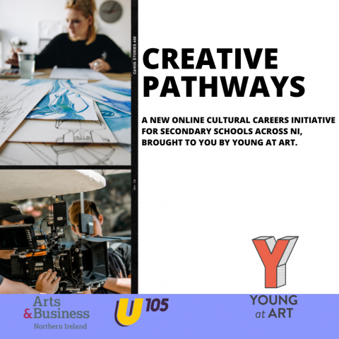 Creative Pathways Image