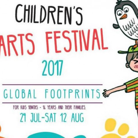 Childrens Arts Festival