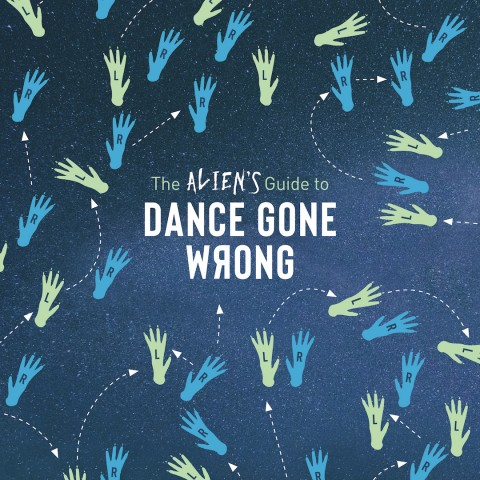 The Alien's Guide to Dance Gone Wrong