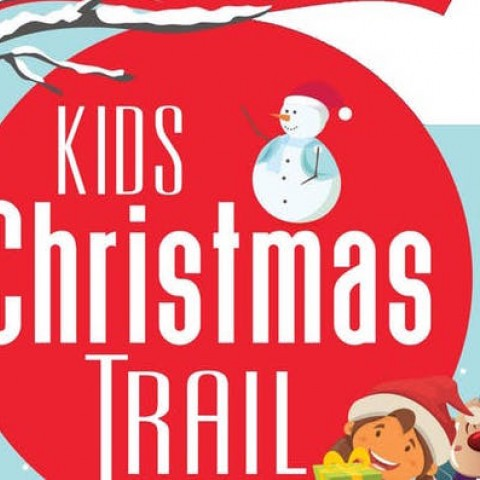 Christmas Trail at The Junction