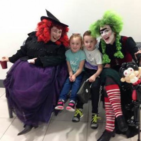 Spooktacular at Kennedy Centre