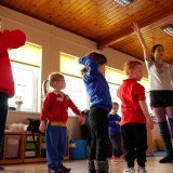 Creative Child dance