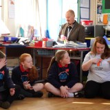Creative Child Primary drama chat