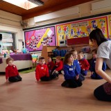 Creative Child dance chat