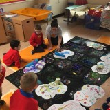 Creative Child Post Visual Art Glenbank